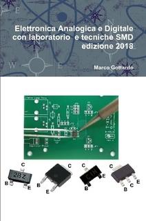 Elettronica e laboratorio con tecniche SMD ed 2018
