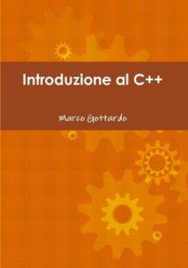 Introduzione al C++