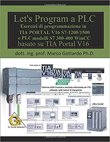 Let' program a PLC esercizi ediz 2020