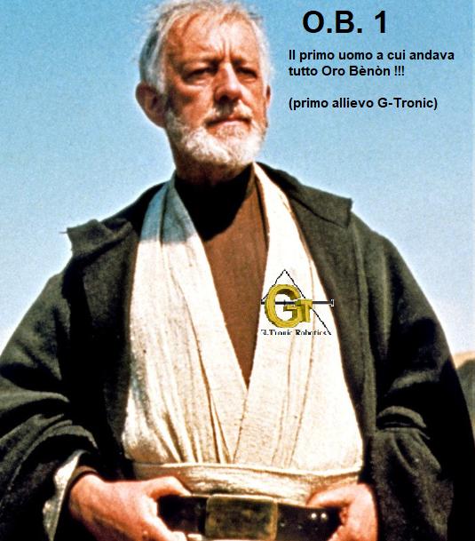 Obi Wan Kenobi Logo
