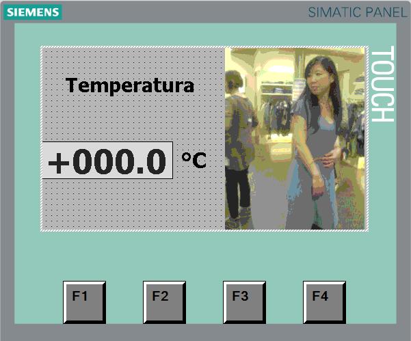 Termometro di Luisa
