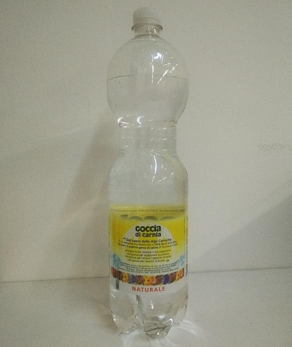 bottiglia grande