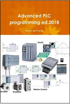 copertina Advanced PLC ed 2018