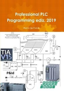 professional PLC programming