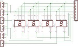 Display Micro-GT schema