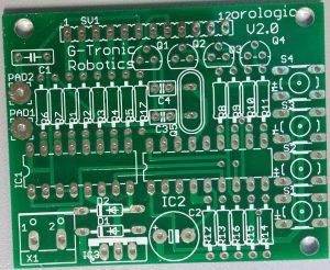 Orologio Micro-GT