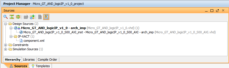 edit IP pakeger 2