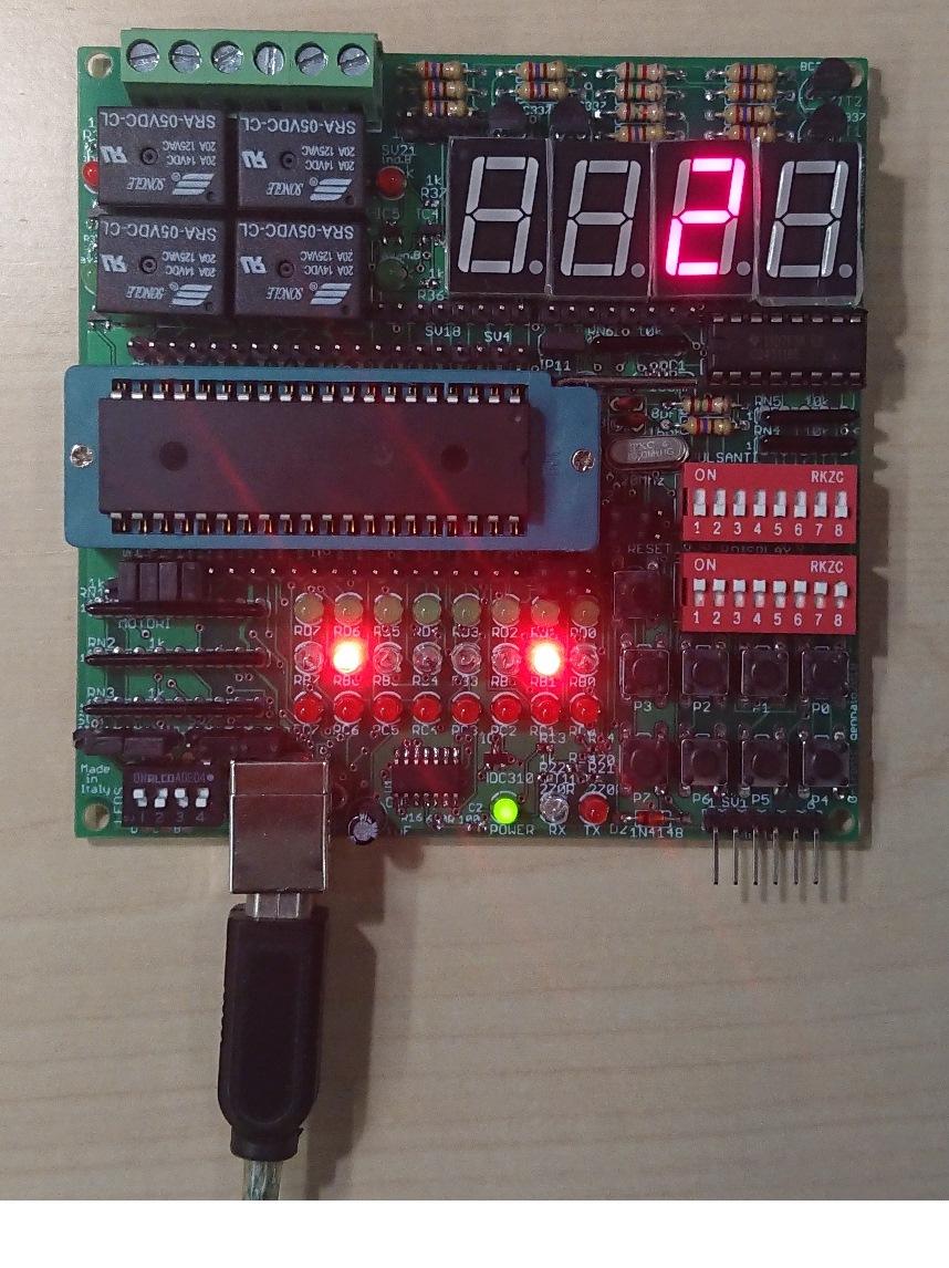 Micro-GT IDE MyKit 2018
