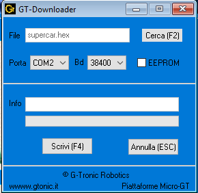 GT-Downloader