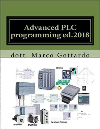Advanced PLC programming caver Gottardo 2018