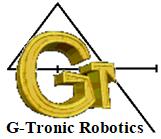 G-Tronic piramide e scritta gtronic